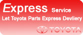 Toyota Cylinder Head Assy Express