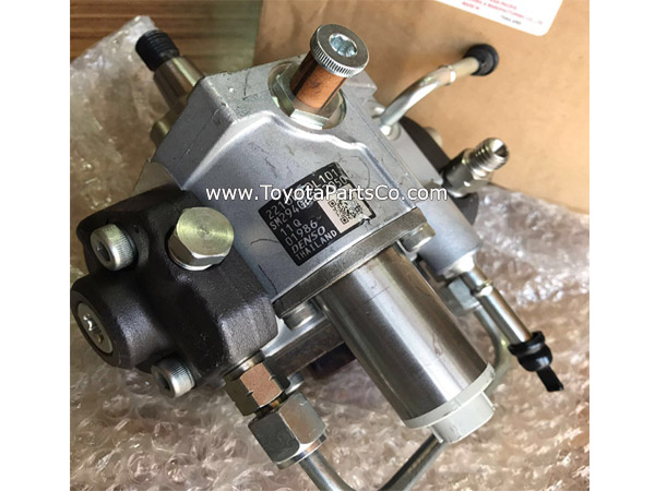 22100-0L101,New Denso Diesel Pump For 1KD IART