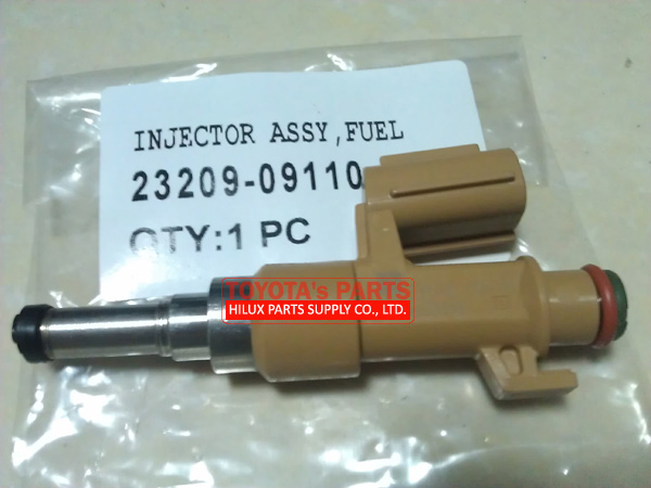 2003-2009 Toyota Truck 4.0 *Brand New* Denso Fuel Injector 23250-31010