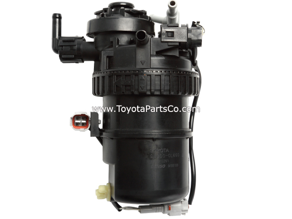 23300-0L111,Toyota Fuel Filter Assy For Toyota Revo Hilux