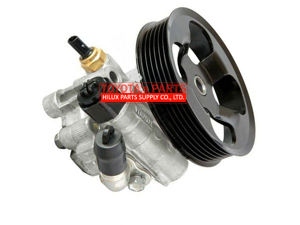 44310-60540,Toyota Prado GRJ150 GRJ120 Power Steering Pump 44310-35660,44310-0G010