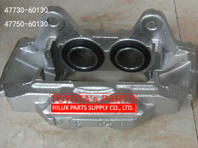 47750-60130,Toyota Brake Caliper For Prado KDJ120,47730-60130