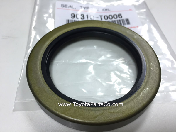 90310-T0006,Toyota NOK Oil Seal For Hilux Vigo